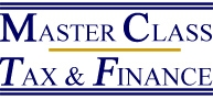 Master Class Tax & Finance